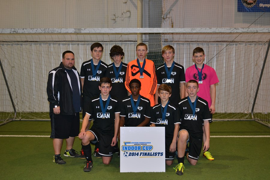 U15 Boys Elite Lititz