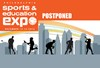 sports and education expo image postponed