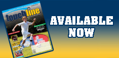 Touchline Now Available
