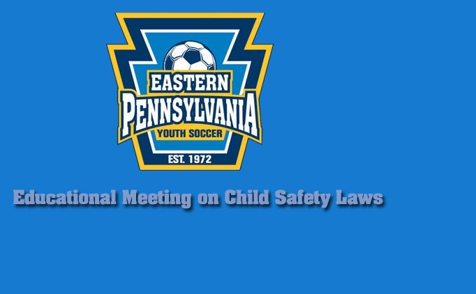 Child Safety Laws Event