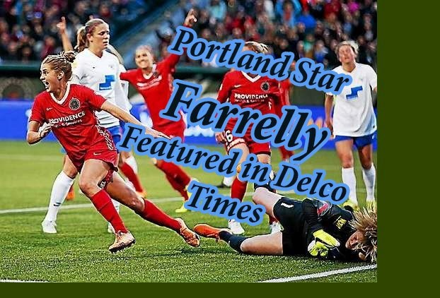 Former ODP Player Sinead Farrelly Making...