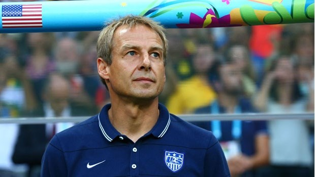 Sweeping Changes to U.S. Soccer Player...