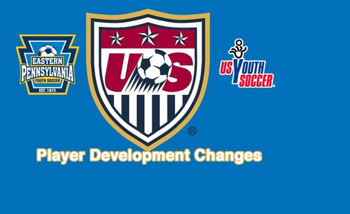 US Soccer Player Development