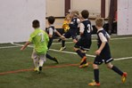 U9 Boys 2014 Indoor Cup