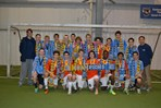 U16 Boys 2014 Indoor Cup