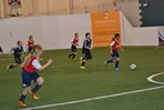 U9 Girls 2014 Indoor Cup
