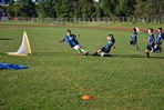 York 4v4 Clinic- Youth Soccer Month
