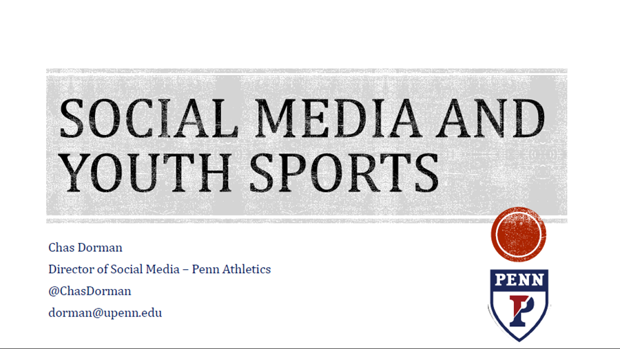 Social_Media_and_Youth_Sports_-_front_page