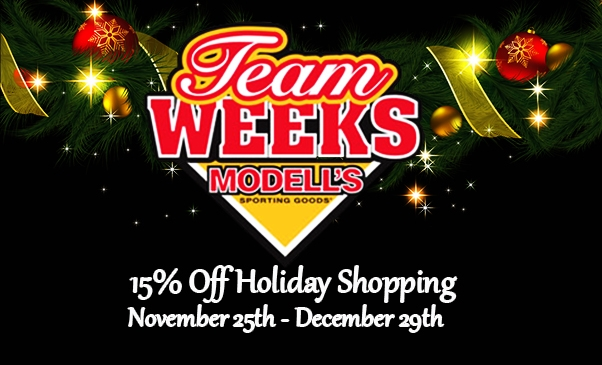 Modells Team Week-Dec