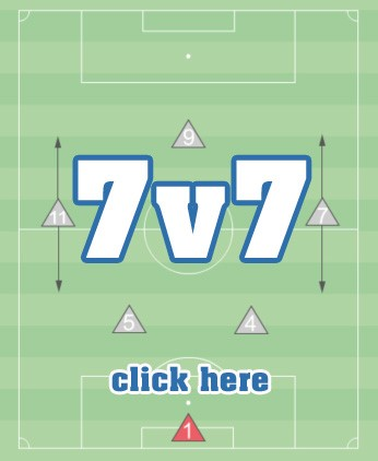 7v7 button new