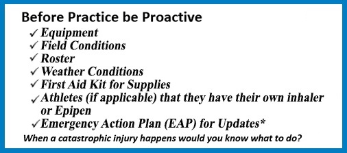 before practice be proactive update sans logo left justified updated