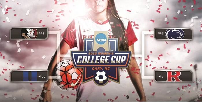 college cup bracket
