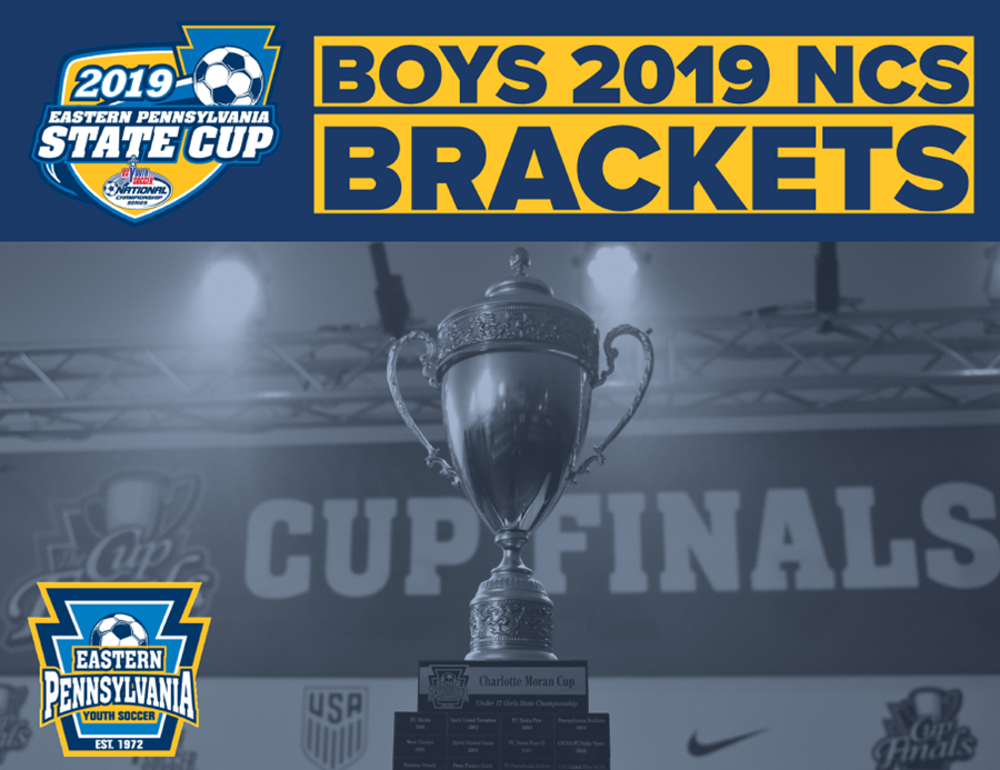 Boys 2019 Bracket NCS image