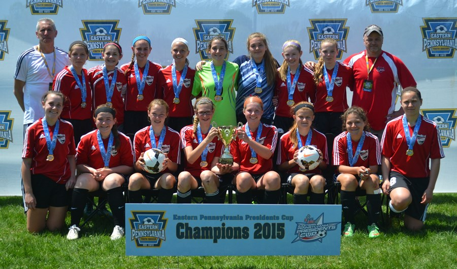 Souderton Stingers U14G Website