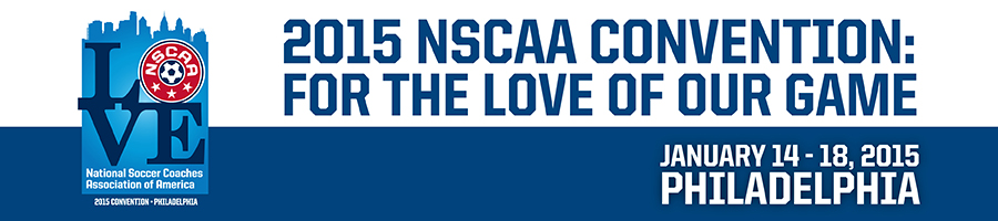 NSCAA For Love of our game