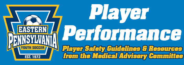 Player Performance top banner