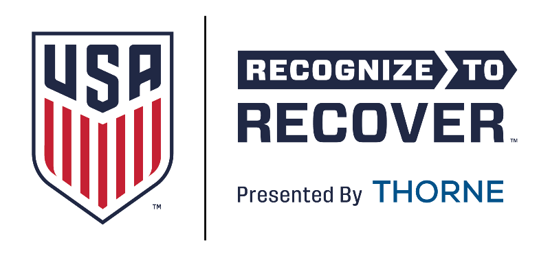 Recognize to Recover lockup