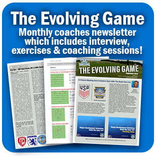 The Evolving Game-310x310